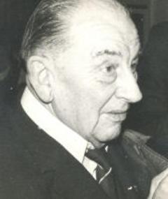 Photo of Rudolf Schramm