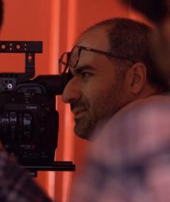 Photo of Behrouz Badrouj