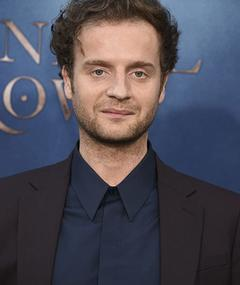 Photo of Andrew Gower
