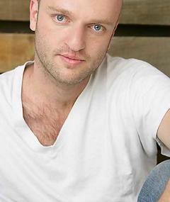 Photo of Matthew Maher