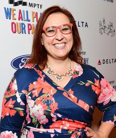 Photo of Dorothy Blyskal