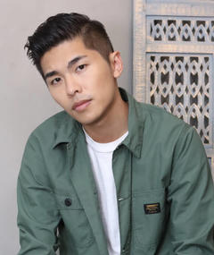 Photo of Yau Hawk-sau