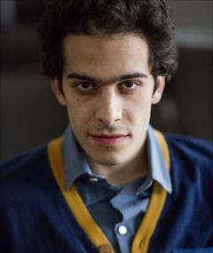 Photo of Elisha Karmitz