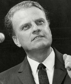 Photo of Billy Graham