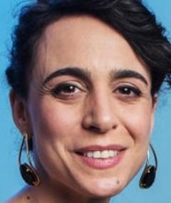 Photo of Netta Shpigelman