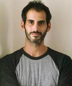 Photo of Eitan Hatuka