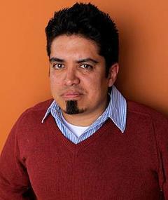 Photo of Diego F. Ramírez