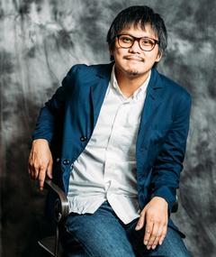 Photo of Tan Seng Kiat