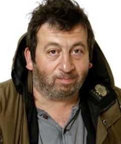 Photo of Michel Muller