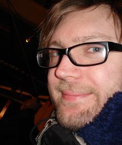 Photo of Matt Palmer