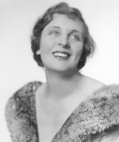 Photo of Doris Lloyd