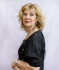 Photo of Marijke Jongbloed