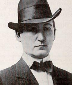 Photo of William A. Brady