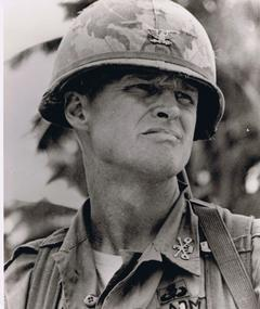 Photo of Harold G. Moore