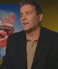 Photo of Dick Zondag