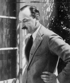 Photo of Nathanael West