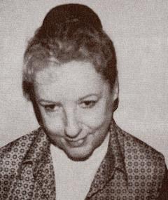 Photo of Virginia Broderick