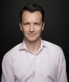 Photo of Sean Bailey