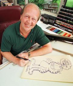 Photo of Jim Davis