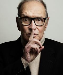 Photo de Ennio Morricone