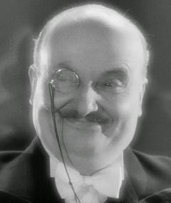 Photo of Frederick Lloyd