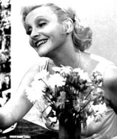 Photo of Hélène Surgère