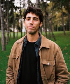 Photo of Ilias El Faris