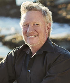 Photo of Bruce MacDonald