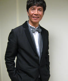 Photo of Tai-Bo