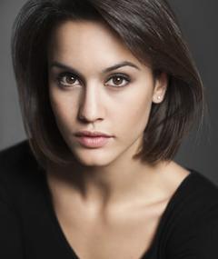 Photo of Megan Montaner