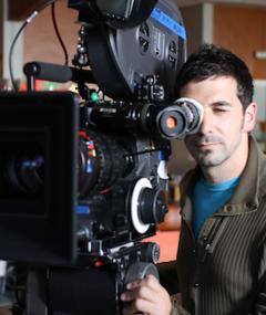 Photo of Carlos Catalán