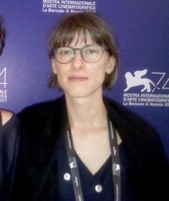 Photo of Theresa George