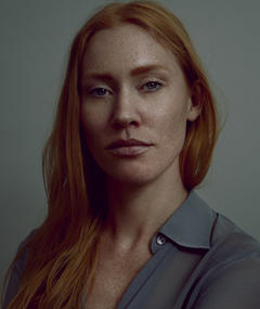 Photo of Josephine Farsø
