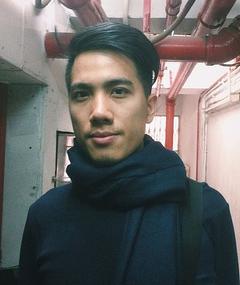 Photo of Harin Paesongthai