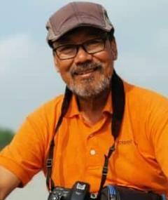 Photo of Johnny Goh