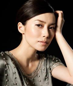 Photo of Miki Nakatani