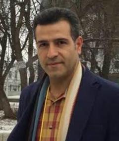 Gambar Mahdi Zamanpour Kiasari