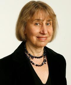 Photo of Joyce Chopra