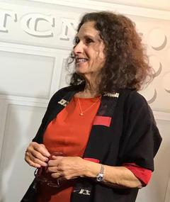 Photo of Jeanne Rosenberg