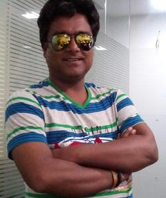 Photo of Pele Bhattacharya
