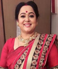 Photo of Aparajita Adhya