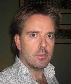 Photo of Jon Harris