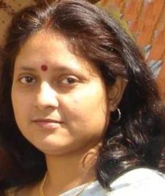 Photo of Sanghamitra Bandyopadhyay