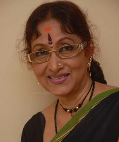Photo of Bharathi Vishnuvardhan