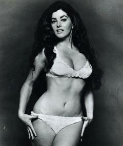 Photo of Edy Williams