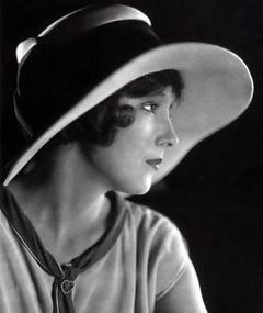 Photo of Betty Bronson