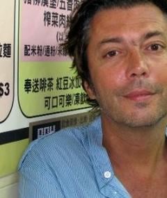 Photo of Peter Mariouw Smit