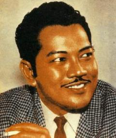 Photo of P. Ramlee