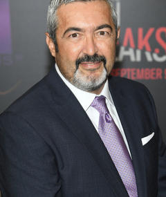 Photo of Jon Cassar
