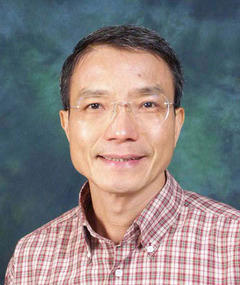 Photo of Godfrey Ho